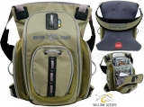 Taška WJ Current Chest Pack