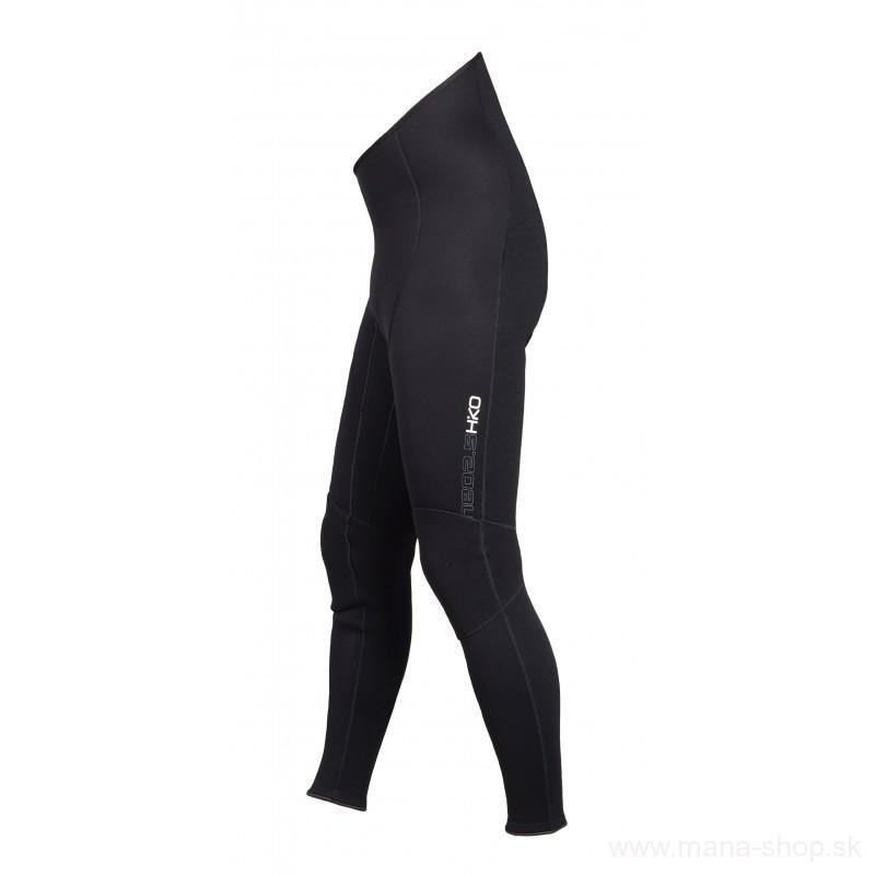 Neoprénové dlhé nohavice NEO 2.5 HIKO  def58335b68