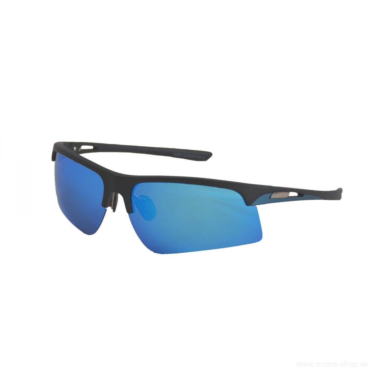 Športové okuliare SAMMY HUSKY čierna 5d17dd093f0
