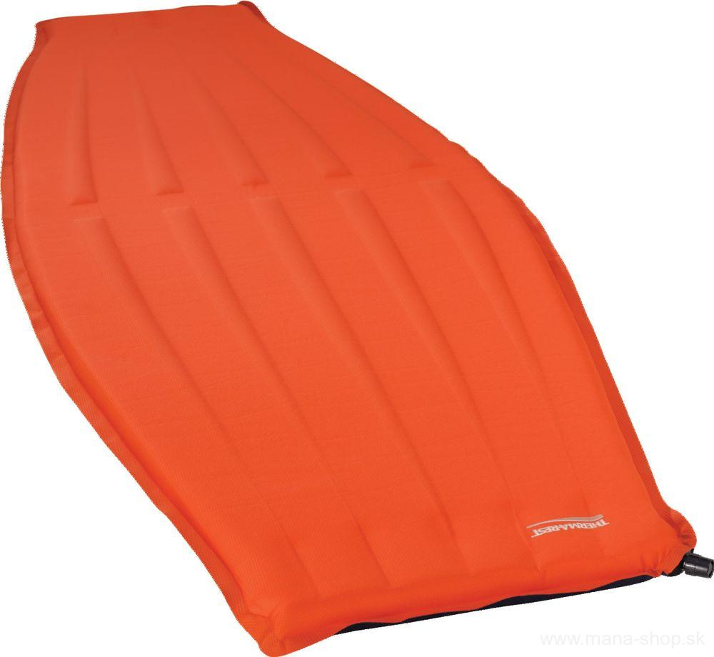 Samonafukovací matrac do hamaky THERMAREST Slacker Hammock Pad