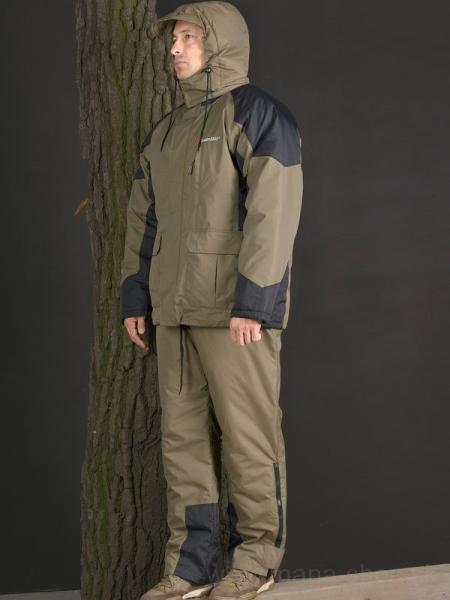 8b8019d3a Oblečenie GEOFF ANDERSON   Zimný komplet Phantom EX Siberian Suit ...