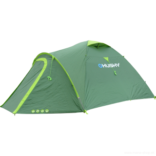 Stan Outdoor BIZON 4 PLUS  HUSKY