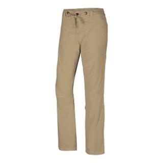 Dámske outdoorové nohavice KETR HUSKY béžová empty 74c6b836629