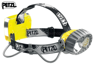 Čelovka DUO LED 14 Petzl