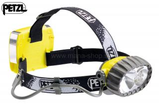 Čelovka DUO LED 5 Petzl