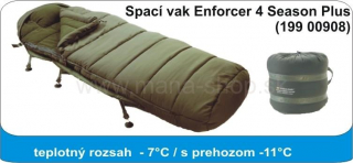 Spacák Enforcer 4 season plus
