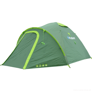 Stan Outdoor BIZON 3 PLUS  HUSKY