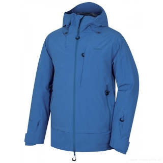 Pánska lyžiarska bunda GOMBI NEW modrá empty 46592ae2e46