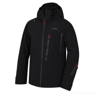 Pánska lyžiarska bunda MAYNI NEW čierna empty ec07ab3510b