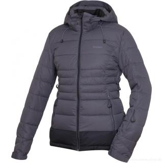 Dámska zimná bunda NOREL L NEW HUSKY grafit empty 2fc04fcd289