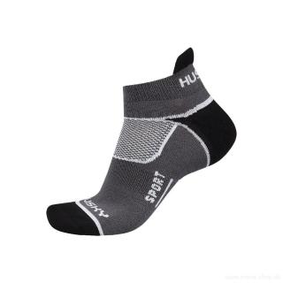 Ponožky SPORT HUSKY čierne empty 901a386c39