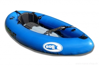 Packraft M Sporty RobFin